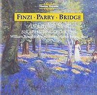 Finzi, Parry and Bridge: An English Suite (1993-11-04)