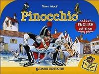 Pinocchio: A Three Dimensional Pop-up Book (Three Dimensional Pop Up Book)