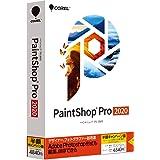PaintShop Pro 2020 半額キャンペーン版(最新)|Win対応