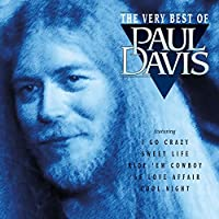 The Very Best Of Paul Davis by Paul Davis (2015-02-01)