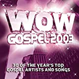 2003-Wow Gospel    (Verity)