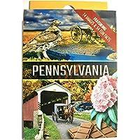 Pennsylvaniaお土産Playing Cards