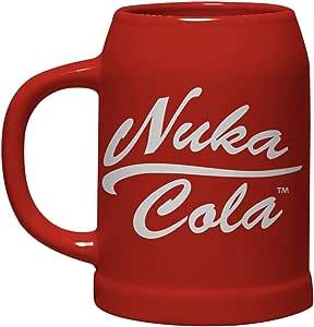 Fallout Bierkrug Nuka Cola 0,6 l