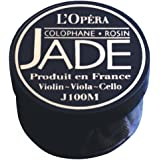 Jade L'Opera JADE Rosin for Violin, Viola, and Cello
