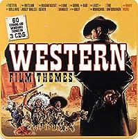 WESTERN FILM THEMES