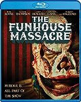 Funhouse Massacre / [Blu-ray] [Import]