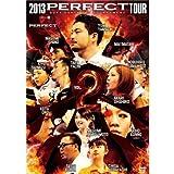2013 PERFECT TOUR DVD vol.2 パーフェクト ツアー DVD  ダーツDVD