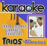 Karaoke: Canta Como Trios Famosos