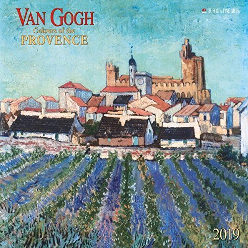 Van Gogh Colours of the Proven...