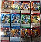 「イナズマイレブン カードゲーム 豪炎寺 修也 スーパー」の画像