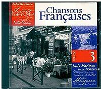 Chansons Francaises 3