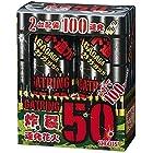ガトリング50 2P【連発花火】