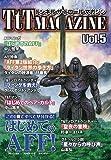 トンネル・ザ・トロールマガジン vol.5
