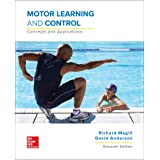MOTOR LEARNING and CONTROL: CONC and APPLN 11E