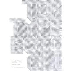 Tokyo TDC〈Vol.24〉The Best in International Typography&Design