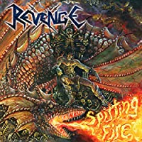SPITTING FIRE [12 inch Analog]