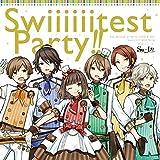 双子の魔法使いリコとグリ Swiiiiiits! ユニットソング「Swiiiiiitest Party!!」