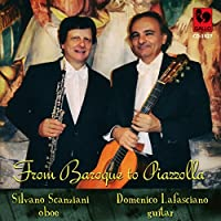 From Barock to Piazzolla