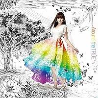 Around the TRUE(初回限定盤)(Blu-ray Disc付)