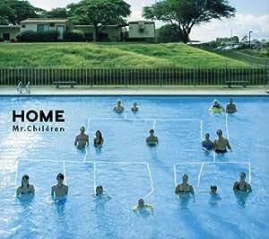 HOME(通常盤)