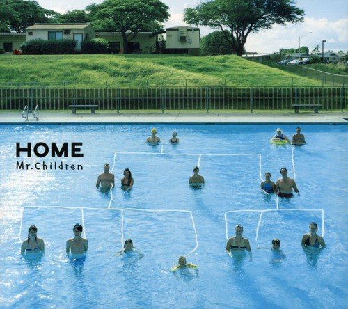 Home / Mr.Children