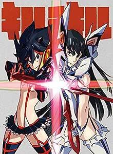 キルラキル 8(完全生産限定版) [Blu-ray]