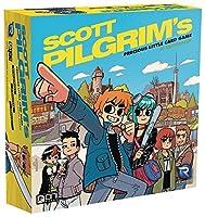 Scott Pilgrim's Precious Little Card Game [並行輸入品]
