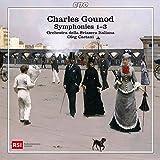 Symphonies Nos. 13