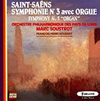 Symphonies No. 3 Avec Orgue