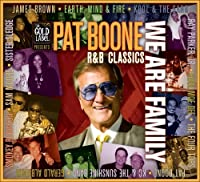 We Are Family by Pat Boone