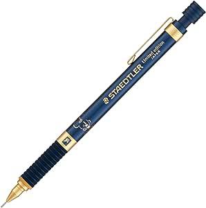 ステッドラー ディズニー シャーペン 0.5mm ミッキー 限定品 ネイビー 925 35-33D