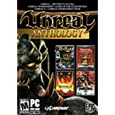 Unreal Anthology (輸入版)