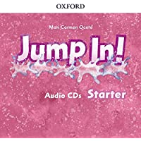 Jump In!: Starter Level: Class Audio CD
