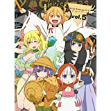 【Amazon.co.jp限定】小林さんちのメイドラゴン 5