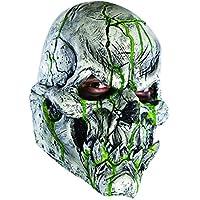 Rubies Child's Damned 3/4 Vinyl Mask [並行輸入品]