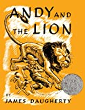 Andy and the Lion (Picture Puffin Books)