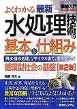 図解入門よくわかる最新水処理技術の基本と仕組み[第2版] (How‐nual Visual Guide Book)