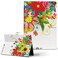 Fire HD 8 専用ケース カバー Fire HD 8 (第8世代・2018年リリース) ケース PUレザー 手帳型 タブレットケース タブレットカバー 004883