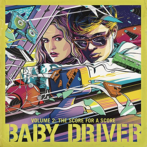 Baby Driver Volume 2: The Scor...