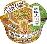 日清 麺職人 味噌 96g ×12個