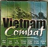 Vietnam Combat [VHS] [Import]