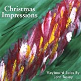 Christmas Impressions / unsigned