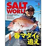 SALT WORLD(ソルトワールド) 2017年 06 月号 [雑誌]