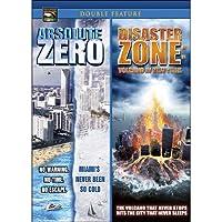 DISASTER ZONE: VOLCANO IN NEW YORK/ABSOLUTE ZERO