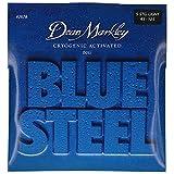 Dean Markley ディーンマークレー 5弦エレキベース弦 ブルースティール ステンレス Blue Steel Bass 2678 Light 5-String .045-.125