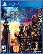 Kingdom Hearts III (輸入版:北米) - PS4