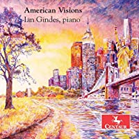 American Visions by Ian Gindes