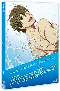 Free! 2 [Blu-ray]