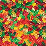 Ferrara Gummy Bears Candy 30 Pound Bulk Candy Bag [並行輸入品]