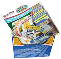 NewPath Learning Mastering Spelling and Vocabulary Skills Curriculum Mastery Game Grade 2-5 Take-Home Pack [並行輸入品]